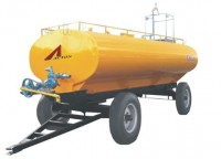 Carreta Tanque Aro 20'